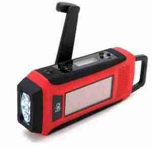 the best weather radio