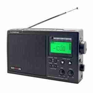 Crane CCRadio-2E Enhanced Portable AM FM