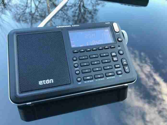 Best AM/FM Weather Radio