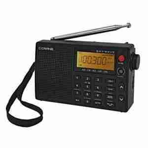 Best AM/FM Weather Radio