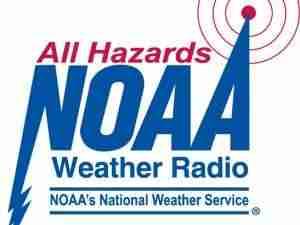 Is weather radio