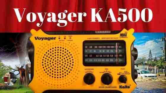 KAITO KA500